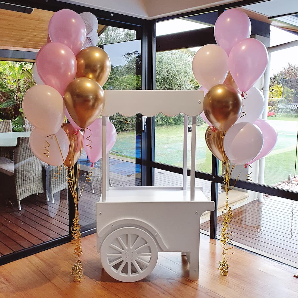 Junior Lolly Cart for Hire