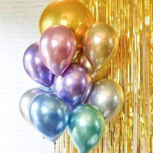 Latex Balloon Bouquets