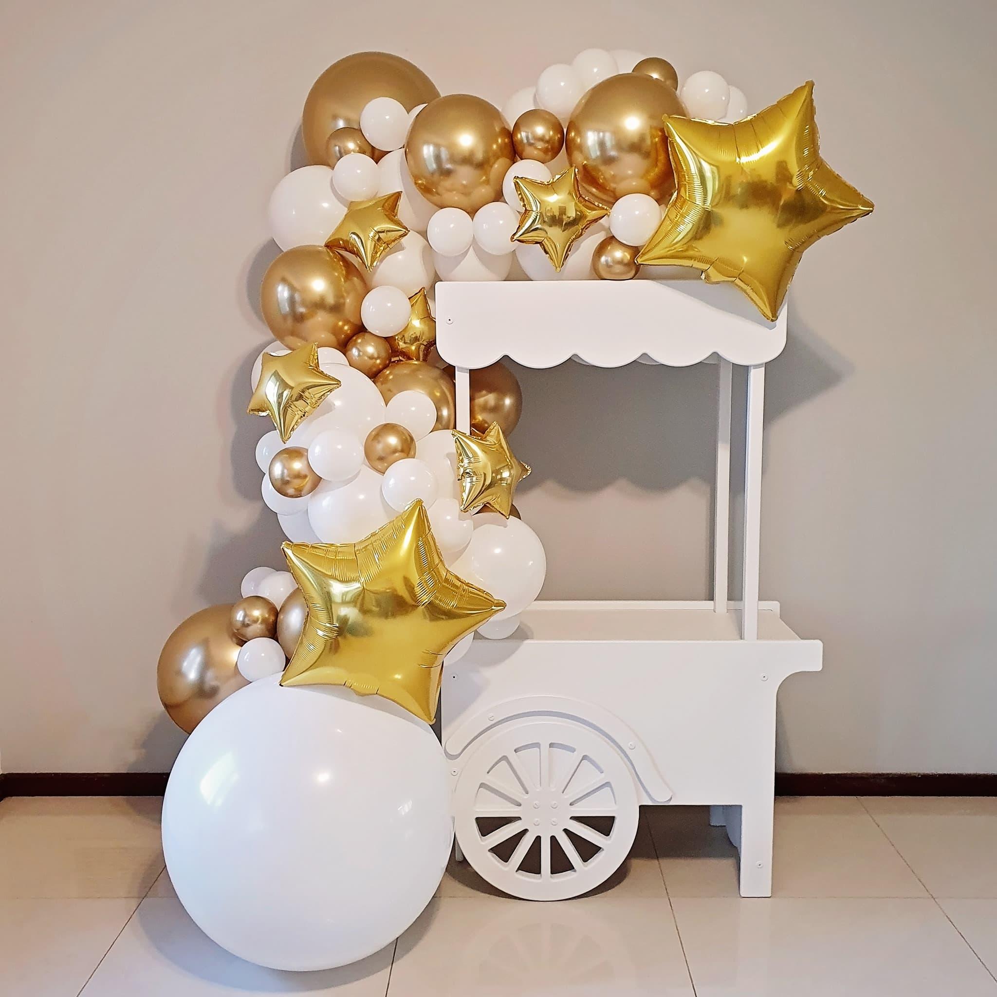 Junior Lolly Cart